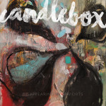 "CANDLEBOX ""Disappearing in Airports"" CD Digi Pack I Release Date: 22.04.2016"