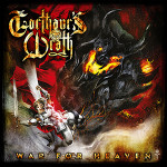 "GORTHAUR´S WRATH - ""War For Heaven"" 
