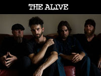 THE-ALIVE BAND