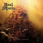 "BLOOD OF SERPENTS - ""Black Dawn"" 
