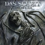 "DAS SCHEIT ""A Darker Kind Of Black"" CD Digi Pack I Release Date: 18.03.2016"