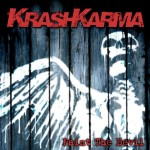 "KRASHKARMA – ""Paint the Devil"" 