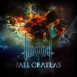 "WHORION - ""Fall of Atlas EP"" 