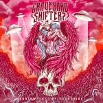 "GRAVEYARD SHIFTERS  - ""Brainwashed by Moonshine"" 